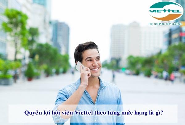 Viettel++ mang đến rất nhiều quyền lợi hấp dẫn cho quý hội viên